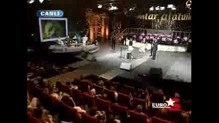 Ciguli - Popstar Alaturka 20.04.2008 - - Голямо Шоу