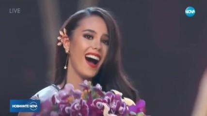 Филипинка е новата ''Мис Вселена''