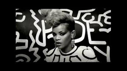 Rihanna - Rude Boy + Бг Превод!