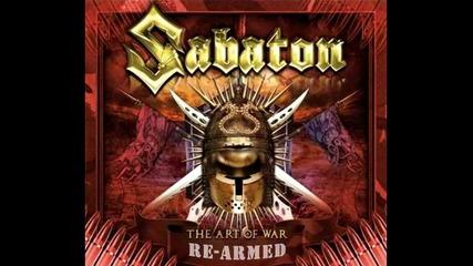 Sabaton - Swedish Pagans [2010]