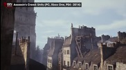 Ign News - Ubisoft Confirms Assassins Creed Unity, Release Date Teased