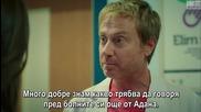 Hayat Yolunda - По пътя на живота - Епизод 3, Всичко е под контрол, бг субс