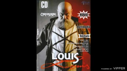 Louis - Kletva - (Audio 2005)