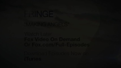 Fringe 4x11 Making Angels - Sneak Peek