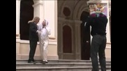 Нестандартни младоженци - Скрита камера