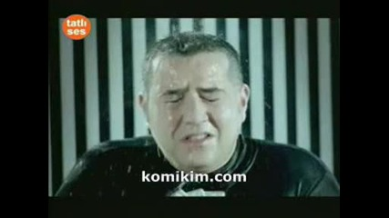 Ata Demirer Kontor At Video Klibi www.komikim.com.wmv