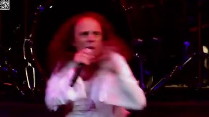Ronnie James Dio Heavenand.hell_livefromradiocity