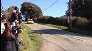 Car Crash Accidents Rally 2012