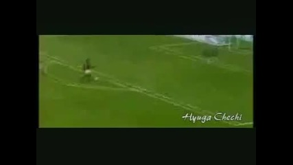 Kaka vs Messi vs C.ronaldo