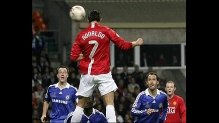 Chelsea Vs Man.utd 2007 - 2008 Cl