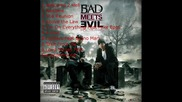 Official Tracklist Bad Meets Evil:hell The Sequel