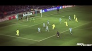 Sergio Agüero vs Luis Suarez - Who is the best- - Skills & Goals 2015