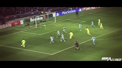 Sergio Agüero vs Luis Suarez - Who is the best- - Skills & Goals 2015