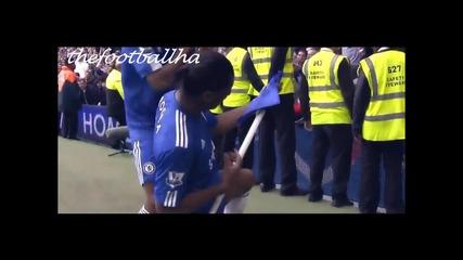 Didier Drogba - The Blue Legend