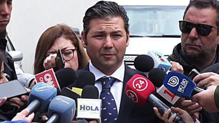Chile: Relatives of crash victims arrive in Punta Arenas to deliver DNA samples