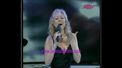 Lepa Brena - Pariski lokal, Grand show '06