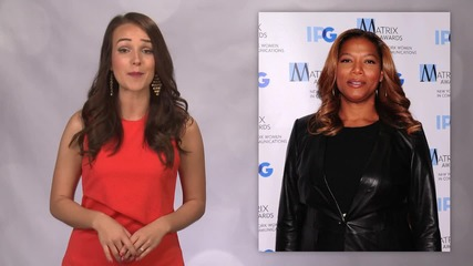 Queen Latifah Shares Her Thoughts on The Gay Community and Bill Cosby