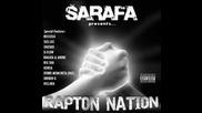 Sarafa - Nqma slunce