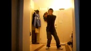 Freestyle Dancing - Cherish - Killa