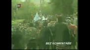 протест срещу срещата на г8,  прага - 26.9.2000