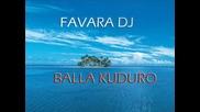 Favara Dj - Balla Kuduro ( Danza Kuduro Versione Italiana )