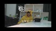 [boyfriend Moment 30] Kwangmin eats toast Pikwangchu Dance