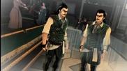 Assassins Creed Brotherhood - Dev Diary #4
