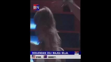 Nedeljko Bajic - Baja - Zapisano u vremenu.flv