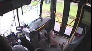 Елен е автобуса 100000% смях