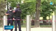 Евакуират Айфеловата кула заради бомбена заплаха