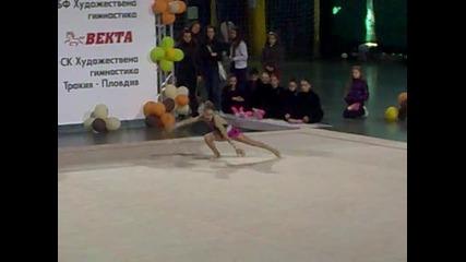 Киара Маджарова - Без уред 2011г.