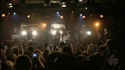 Selena Gomez Live @ iheartradio Coca-cola Summer Concert Series