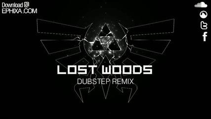 Lost Woods Dubstep Remix - Ephixa