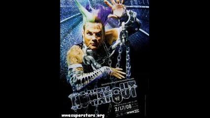 Jeff Hardy Is The Best!!!