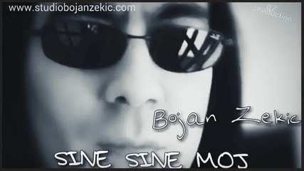 Bojan Zekic-sine Sine Moj 2015 Dj Balti