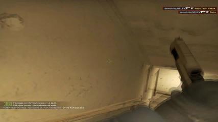Cs:go #2 Nelev -4 kills