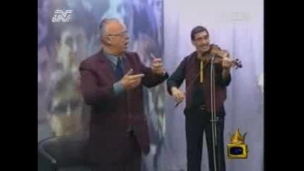 Gospodari na efira - peveca Vuchkov