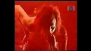 MM - I Don`t Like The Drugs (live) 1999