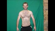 Get Six Pack Abs In 6 Weeks Guaranteed . I lost 100lbs