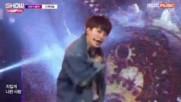 575.0412-1 Echo - Seven O' Clock, [mbc Music] Show Champion E224 (120417)