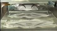 Вижте как се прави топката Adidas - Jabulani за Световното през 2010