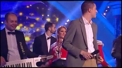 Slobodan Djurkovic - Nestala je nasa ljubav - GNV - (TV Grand 01.01.2015.)