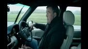 Top Gear - Bmw X5 M vs Audi Q7 V12 Tdi vs Range Rover (part 1) (hq)