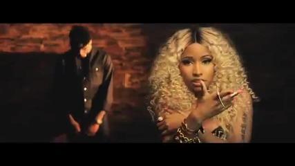 2о13 » Премиера» Chris Brown - Love More ft. Nicki Minaj (explicit) + Превод