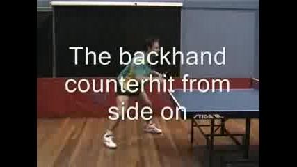 Тенис Уроци -  Part 6