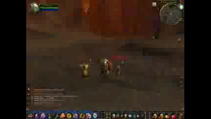 World Of Warcraft - Dance