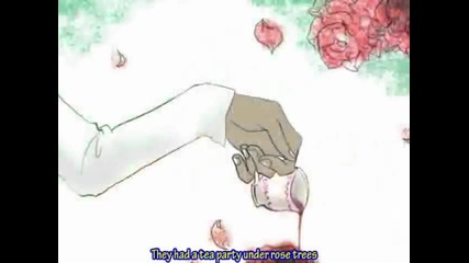 Vocaloid - Alice Human Sacrifice