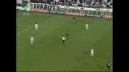 Besiktas Tottenham Berbatov Uefa 2006/2007
