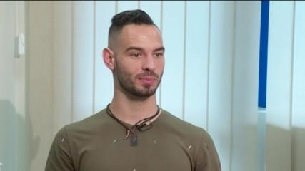 Славчев: Този тим на България бяга от сметки и интриги
