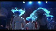 Nesh ft Milica Pavlovic - Alibi ( Official video 2014) Hd